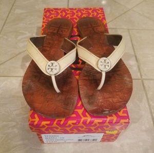 Troy Burch sandals size 7